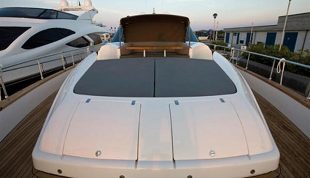 Nea Moni Charter Yacht - 5