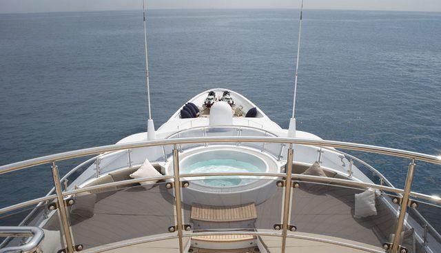 Talisman Maiton Charter Yacht - 6