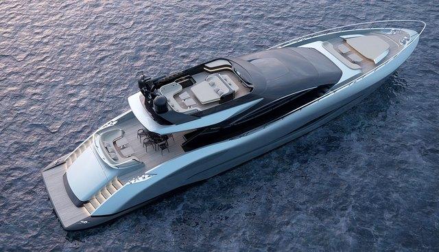 Offline Charter Yacht