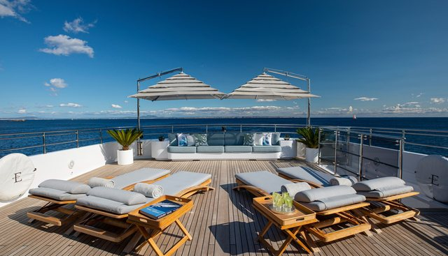 Emerald Charter Yacht - 4