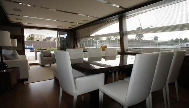 Nina Charter Yacht - 7
