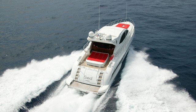 Lorelei Charter Yacht - 3