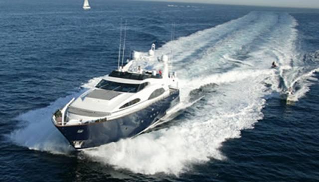 Medusa Charter Yacht - 3