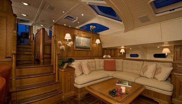 Delta House Charter Yacht - 2