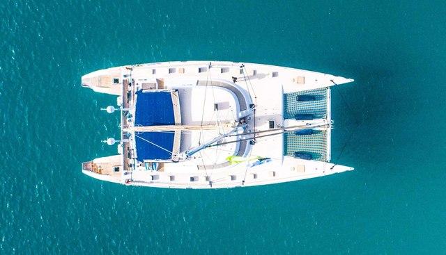 Lone Star Charter Yacht - 5