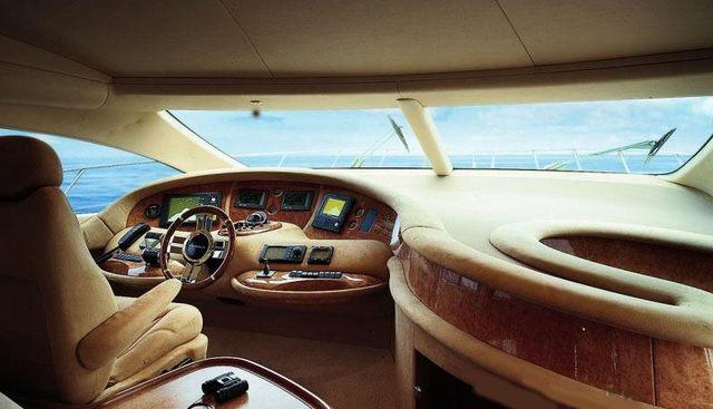 Beauty Charter Yacht - 6