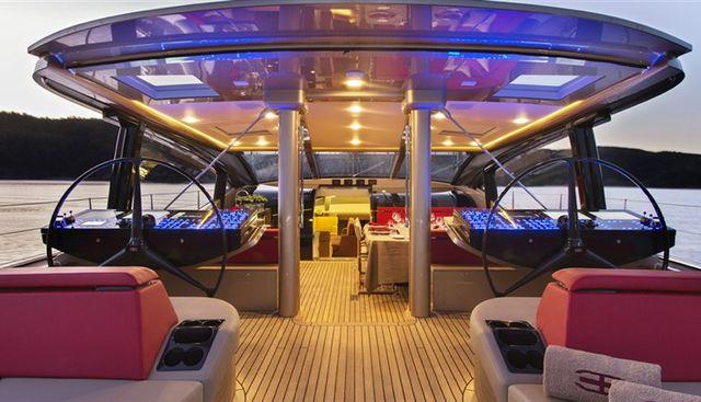 Escapade Charter Yacht - 5