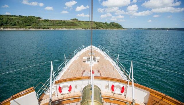 Malahne Charter Yacht - 2