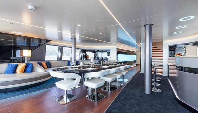 Royal Falcon One Charter Yacht - 7