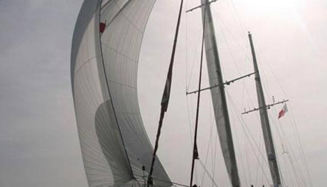 Serenity 86 Charter Yacht - 4