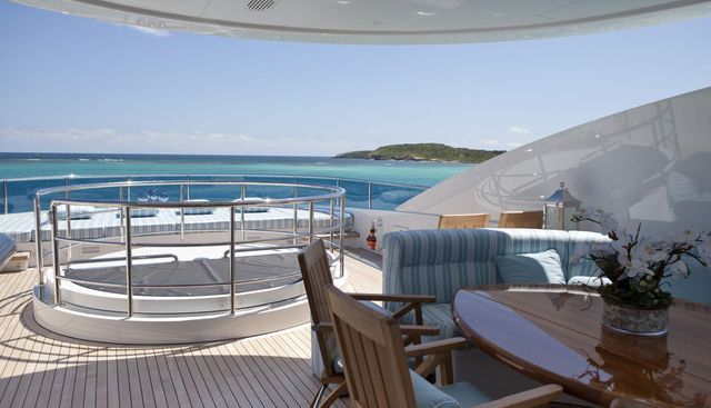Blind Date Charter Yacht - 2