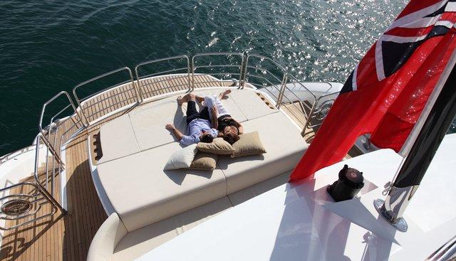 Regulus Charter Yacht - 6