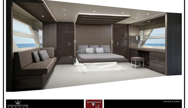 Fashion Style Charter Yacht - 3