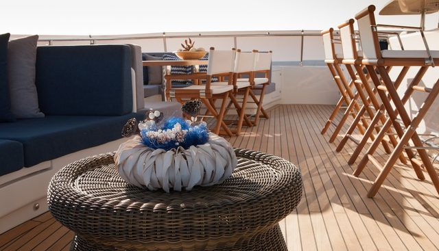 Yes Charter Yacht - 3