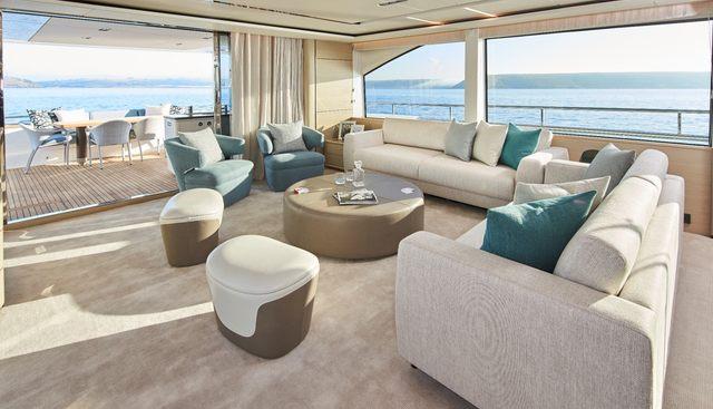 Hallelujah Charter Yacht - 6