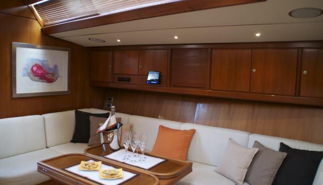 Volador Charter Yacht - 8