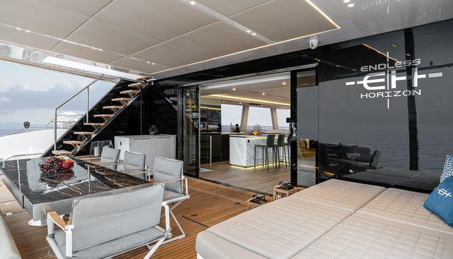 Endless Horizon Charter Yacht - 4