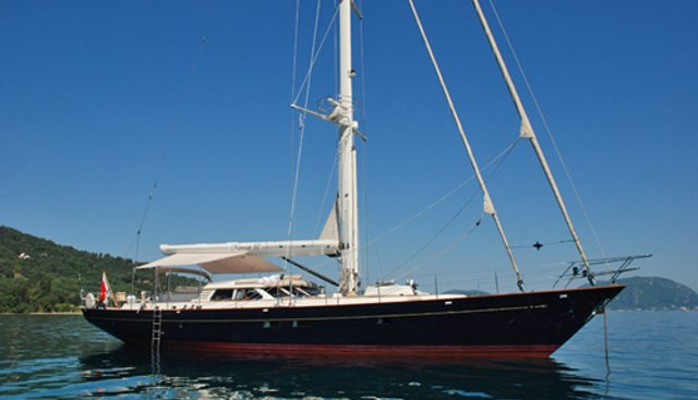 Tiga Belas Charter Yacht - 3
