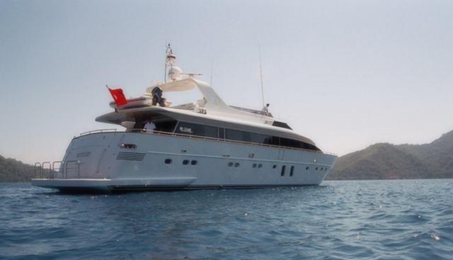 My Story Charter Yacht - 4