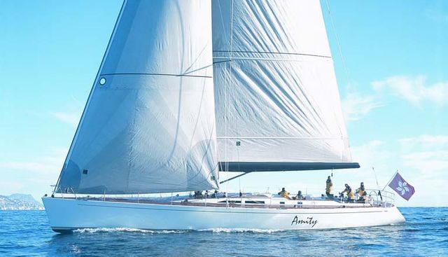 Amity Charter Yacht - 3