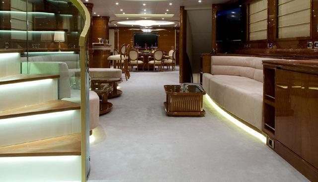 Aldoga Charter Yacht - 5