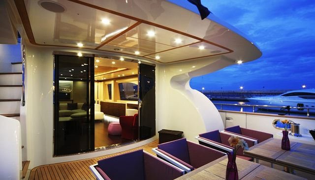 Biscuit Charter Yacht - 2
