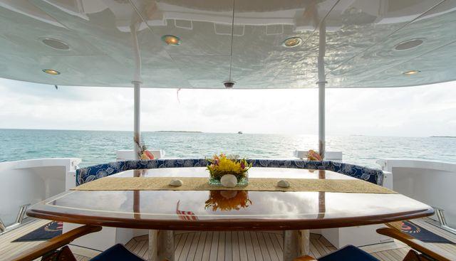 Summertime Charter Yacht - 4