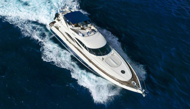 Leolena Charter Yacht - 5