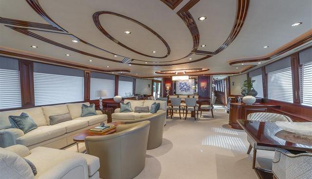 Amazing Grace Charter Yacht - 5