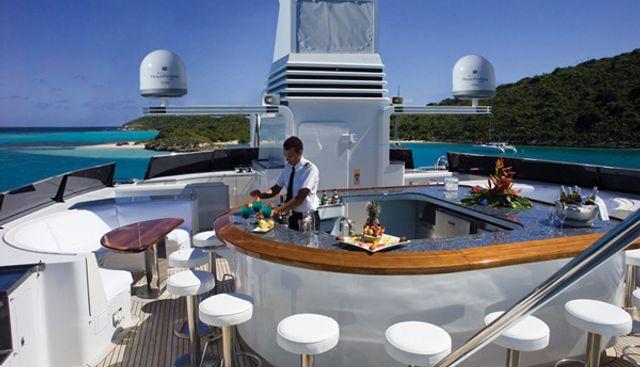 FAM Charter Yacht - 3