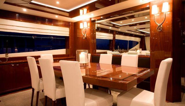 Molly Malone Charter Yacht - 7