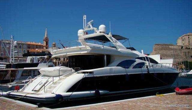 Leonardo II Charter Yacht - 2