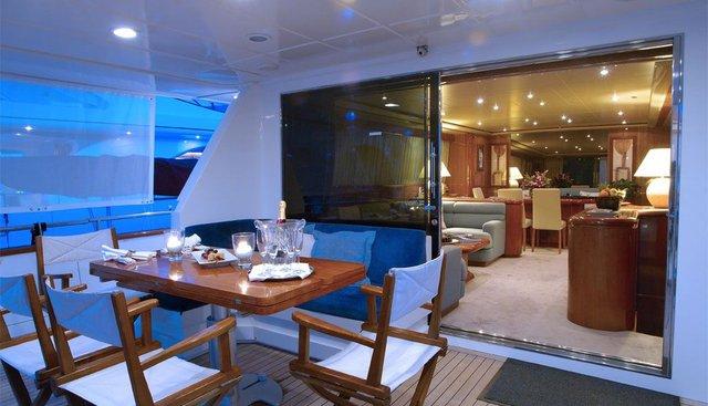 Famous V Charter Yacht - 4