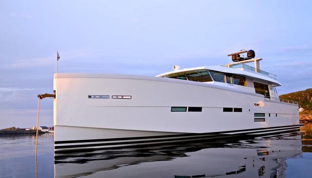 Chreedo Charter Yacht - 3