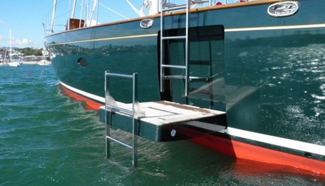 Bontekoning Charter Yacht - 5
