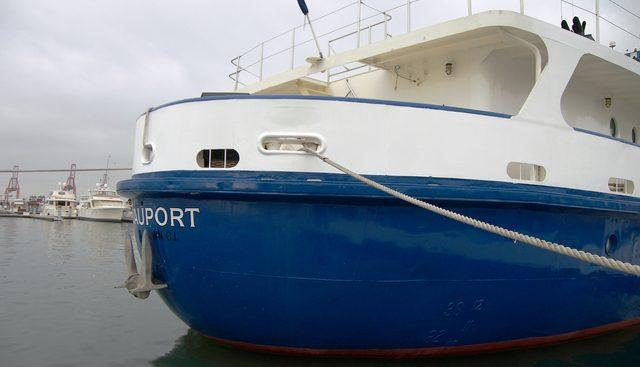 Beauport Charter Yacht - 4