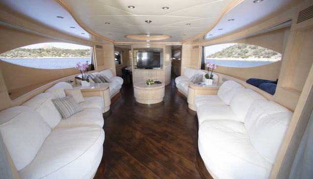 Princess L Charter Yacht - 6