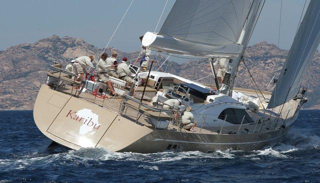 Karibu Charter Yacht - 6