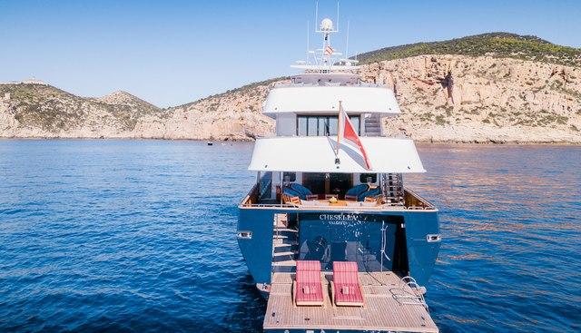 Chesella Charter Yacht - 5