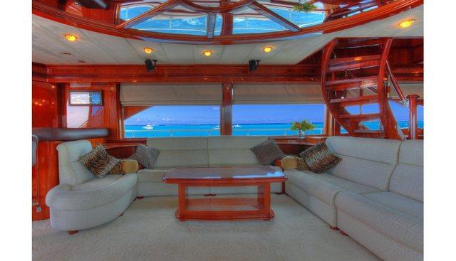 Dream Yacht Charter Yacht - 6