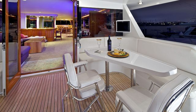 Hi Ball Charter Yacht - 2