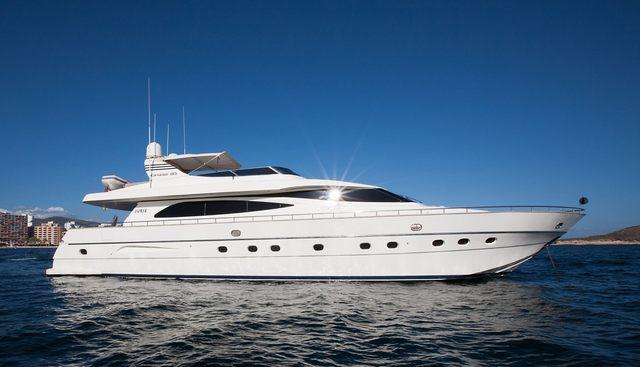 Daypa Charter Yacht