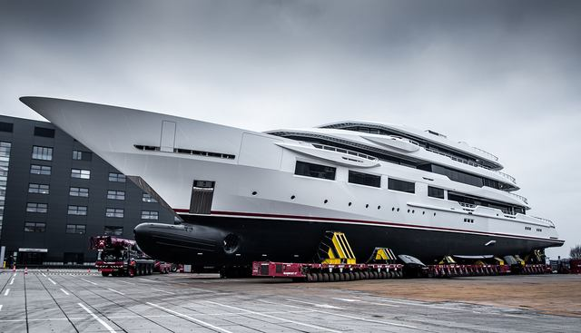 DreAMBoat Charter Yacht - 7
