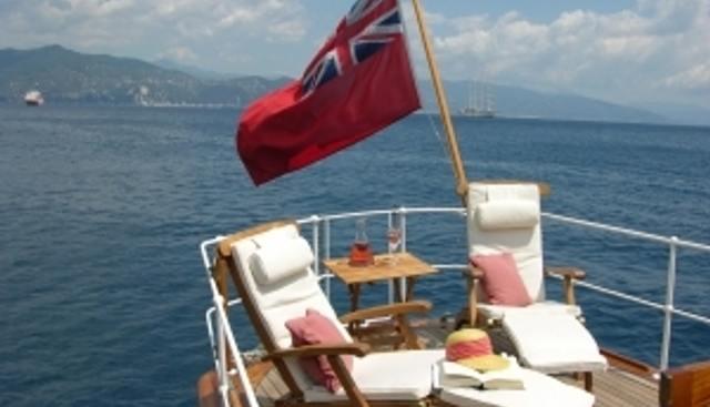 Romola Charter Yacht - 2