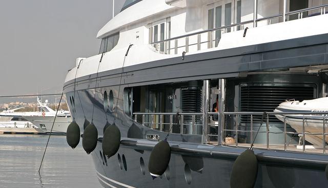 Sagitta Charter Yacht - 5