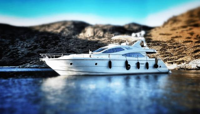 Revival Charter Yacht