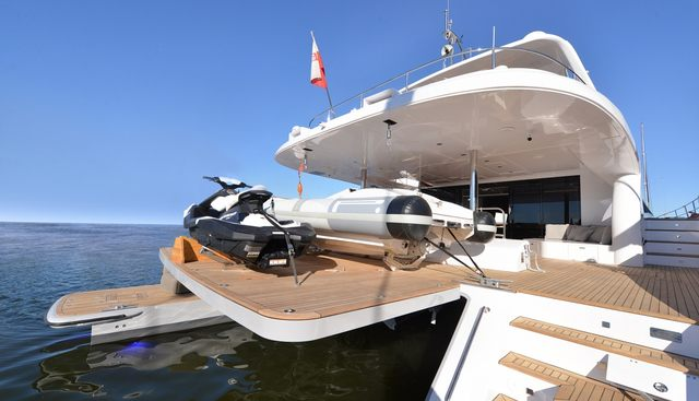 Blue Belly Charter Yacht - 5