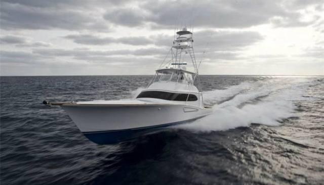Big Dog Charter Yacht - 5