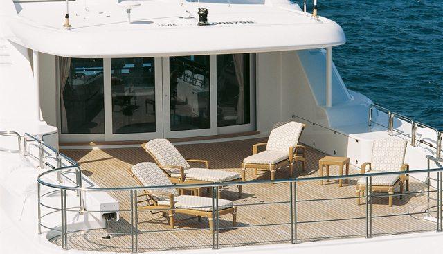 C Star Charter Yacht - 3