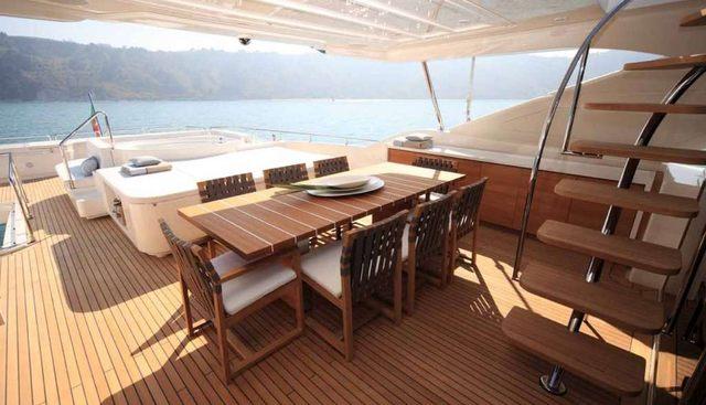 Lady Dia Charter Yacht - 4